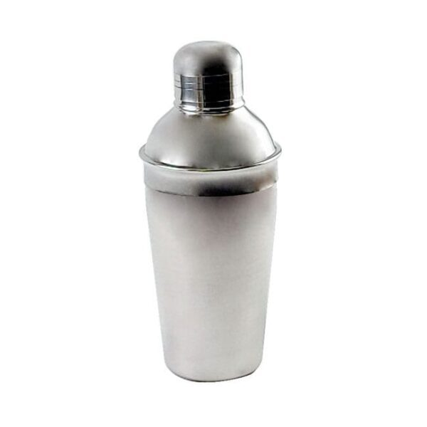 Omcan USA 80824 Deluxe Bar Cocktail Shaker Set