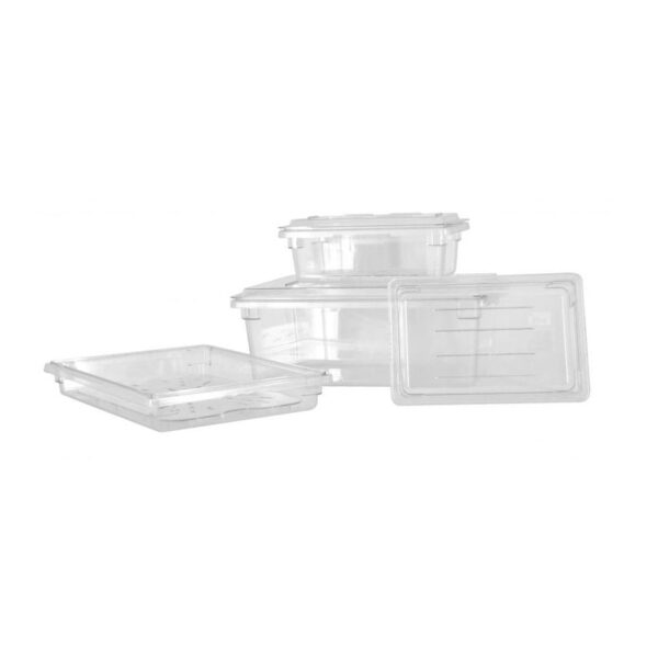 Omcan USA 85118 (85118) Food Storage Container…