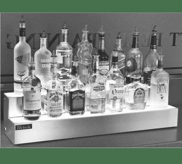 Perlick Corporation LMD2-24R Lighted Merchandise Display, 2…