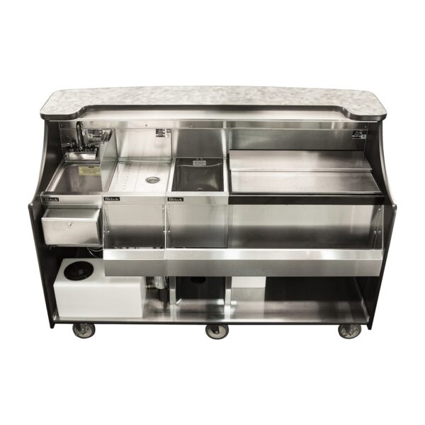 Perlick Corporation MOBS-66TS-S