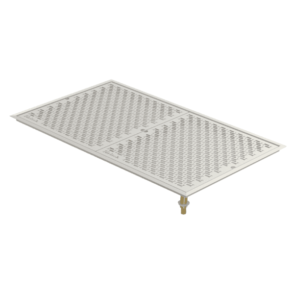 Perlick Corporation RDP18X30 Drip Tray Trough, drop-in, 30″…