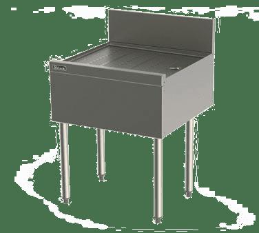 Perlick Corporation TSF17 TSF Series Underbar Drainboard…