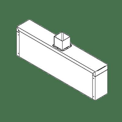 Perlick Corporation TSS6CO TSS Series Filler Section, 6″,…