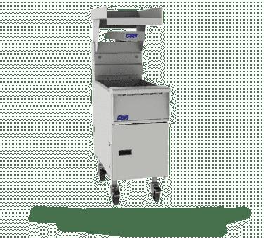 Pitco Frialator BNB-SE18