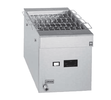 Specialty Food Holding & Warming Equipment