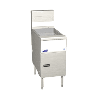 Pitco Frialator SE-BNB-18 Solstice™ Bread & Batter Cabinet