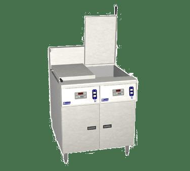 Pitco Frialator SRTG14-2-GM Solstice™ Rethermalizer, dual,…