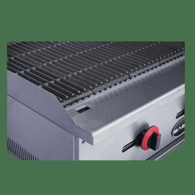 SABA  CB-36 36″ Gas Radiant Broiler 90,000BTU