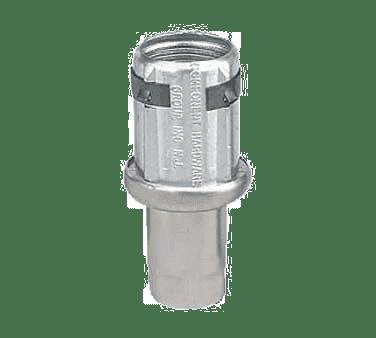 Serv-Ware 1FI-HSS02 Bullet Foot