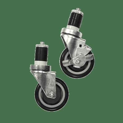 Serv-Ware 4B-0050 4″ wheel
