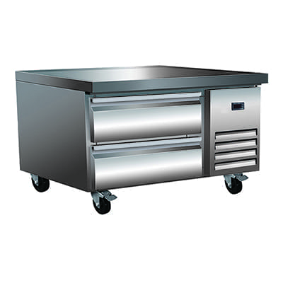 Serv-Ware CB36-HC Chef Base, refrigerated