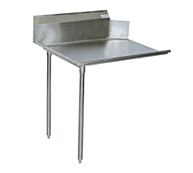 Serv-Ware CDT60L-CWP Clean Dishtable