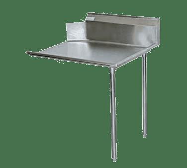 Serv-Ware CDT60R-CWP Clean Dishtable