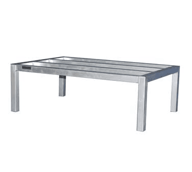 Serv-Ware CWP-DR-244812 Dunnage Rack