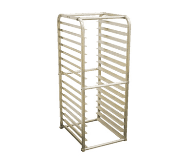 Serv-Ware CWP-RR-16 RR Series Reach-In Refrigerator Pan Rack