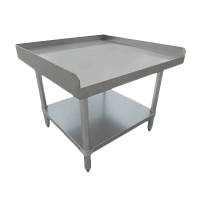 Serv-Ware ESS3072W-CWP Deluxe Equipment Stand