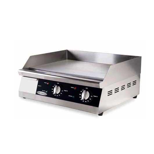 Serv-Ware ETG-24, 24″ Countertop Electric Griddle