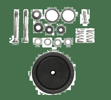 Serv-Ware FP1020 Spray Valve Repair Kit