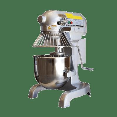Serv-Ware PM10LA Planetary Dough Mixer