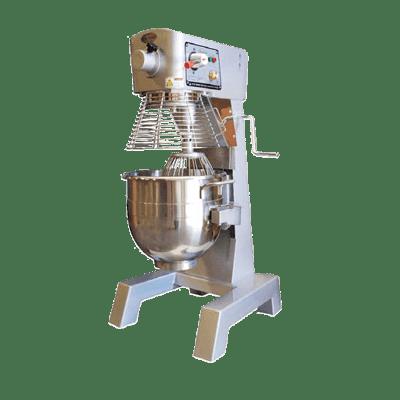 Serv-Ware PM30-PTO Planetary Dough Mixer
