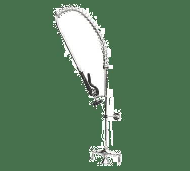 Serv-Ware PRS4-CWP Pre-Rinse Unit, deck mount