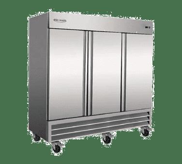 Serv-Ware RF-3 Reach-In Freezer