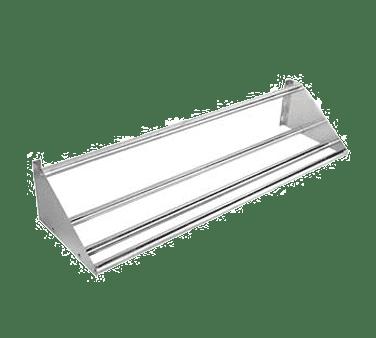 Serv-Ware SRT62-CWP Tubular Slant Rack