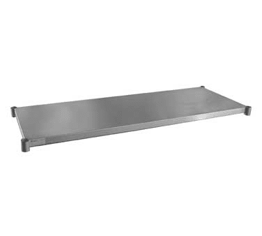 Serv-Ware USG-3048-CWP Undershelf