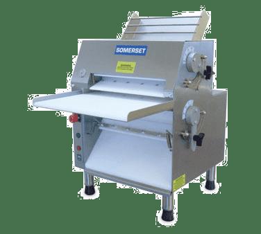 Somerset CDR-1550M Somerset® Dough Roller, 15″ me…