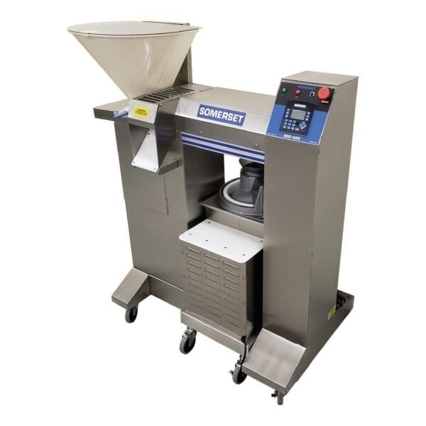 Somerset SDD-450 WITH SDR-400 Dough Divider, automatic, up t…