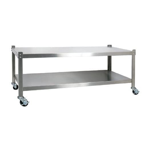 Therma-Tek TC60SC Equipment Stand, 60″, undershe…