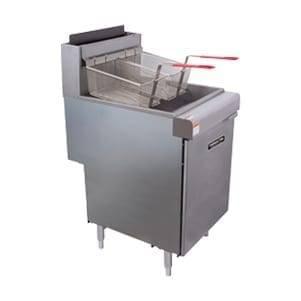 Therma-Tek TEK40-N Gas Fryer