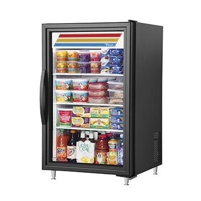 True Manufacturing Co., Inc. GDM-07-HC~TSL01 Refrigerated Merchandiser, cou…