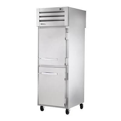 Freezer, Pass-Thru