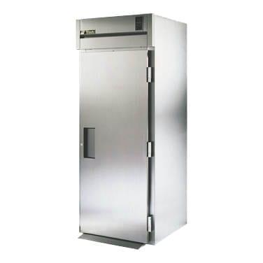 Refrigerator, Roll-In