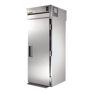 Refrigerator, Roll-Thru