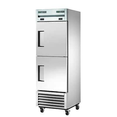 Refrigerator Freezer, Reach-In