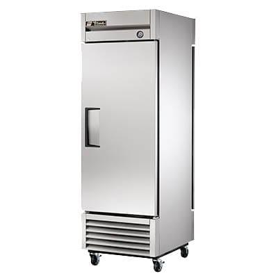 Refrigerator, Pass-Thru