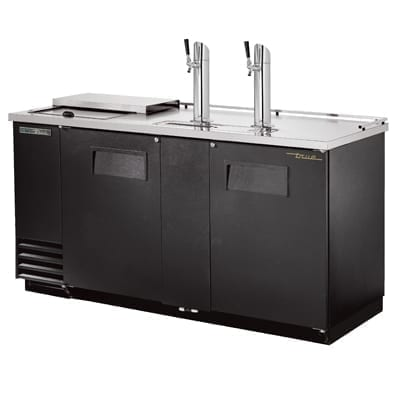 True Manufacturing Co., Inc. TDD-3CT-HC