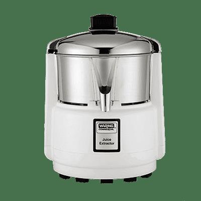 Waring 6001C Juice Extractor, electric, hea…