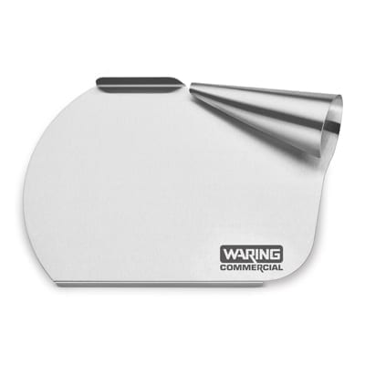 Waring CAC121S Waffle Cone Rolling & Form…
