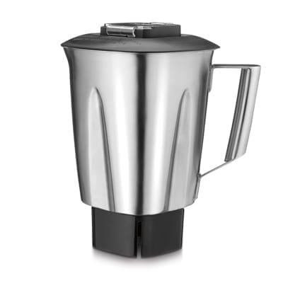 Waring CAC138 Blender Container, 48 oz., wit…
