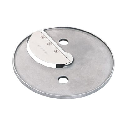 Waring CAF12 Slicing Plate, 1/8″, for FP220…