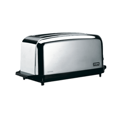 Waring WCT704 Commercial Toaster, (2) 1-3/8″…
