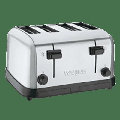 Waring WCT708 Commercial Toaster, medium-dut…