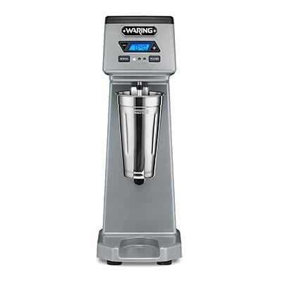 Waring WDM120TX Drink Mixer, countertop, singl…