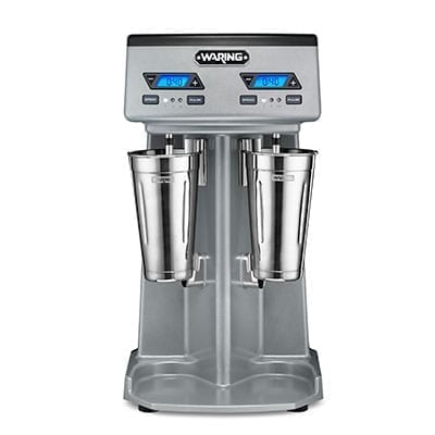 Waring WDM240TX Drink Mixer, countertop, doubl…