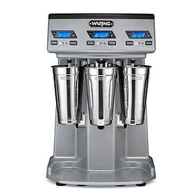 Waring WDM360TX Drink Mixer, countertop, tripl…