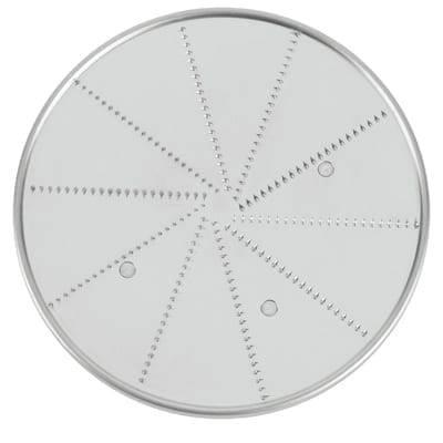 Waring WFP113 Standard Fine Grating Disc, 5/…