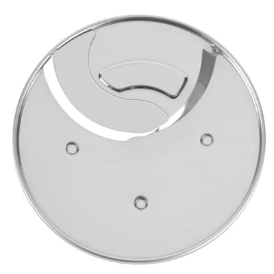 Waring WFP119 Thick Slicing Disc, 1/4″, 6mm,…